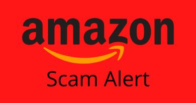 An Amazon Scam Alert