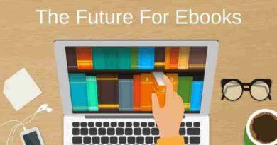 Future Of Ebooks
