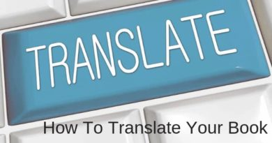 Translate A Book