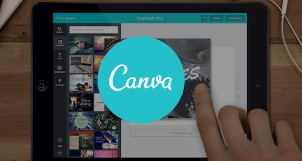 Canva is a terrific free tool to create free ebook covers