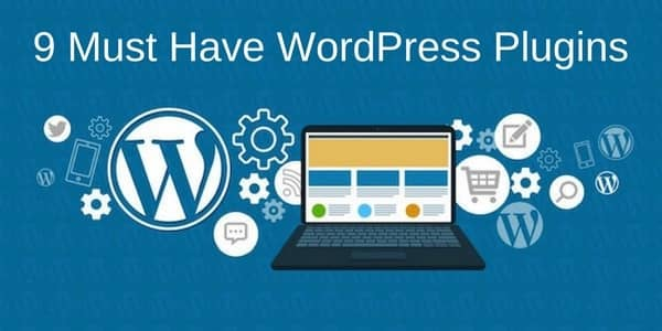 9 Must Have WordPress Plugins For Self Publishers
