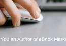 An Author Or An Ebook Marketer