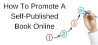 How To Promote A Book Online In 4 Clearly Explained Steps