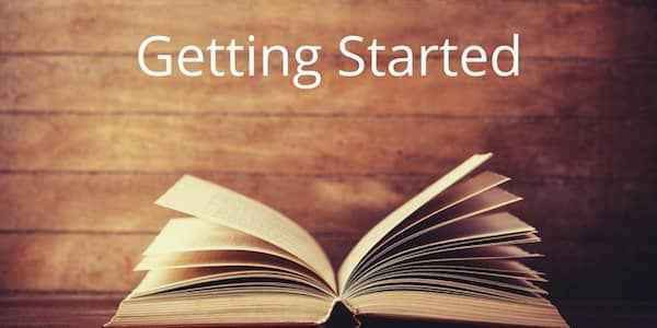 Getting Started In Self-Publishing