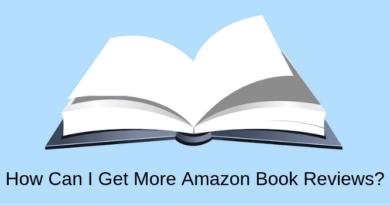 More Amazon Book Reviews