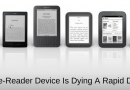 The E-Reader Device Is Dying A Rapid Death