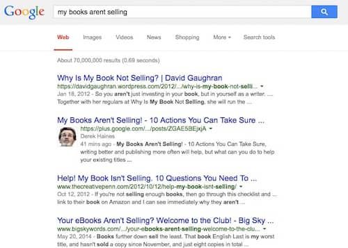 get listed fast on Google Search