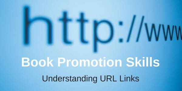If You Can't Link, You Can't Promote Your Books