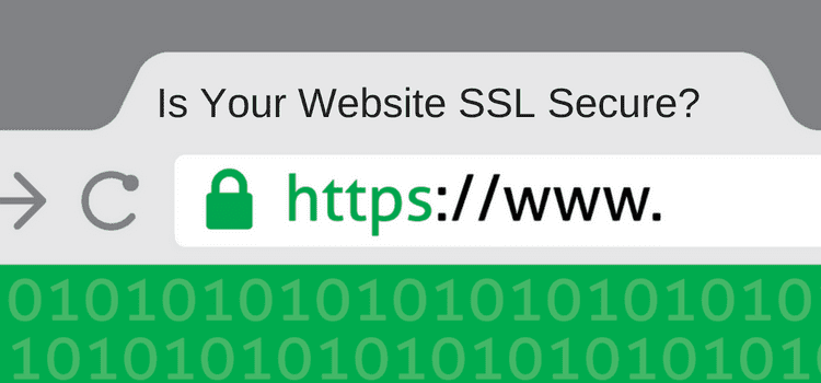 HTTPS And SSL
