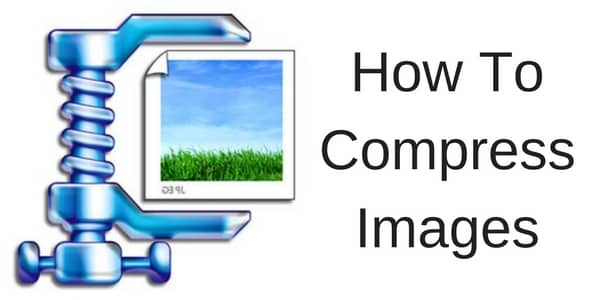 How To Compress Images For Websites And Ebooks