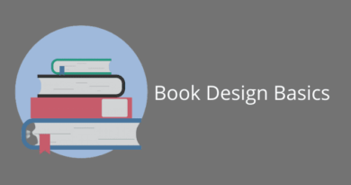 Book Design Basics