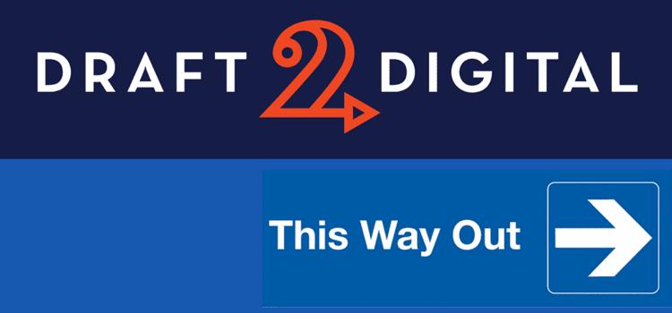 Delisting an ebook on Draft2Digital or Smashwords