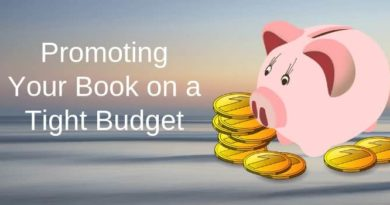 Promote Your Book On A Tight Budget