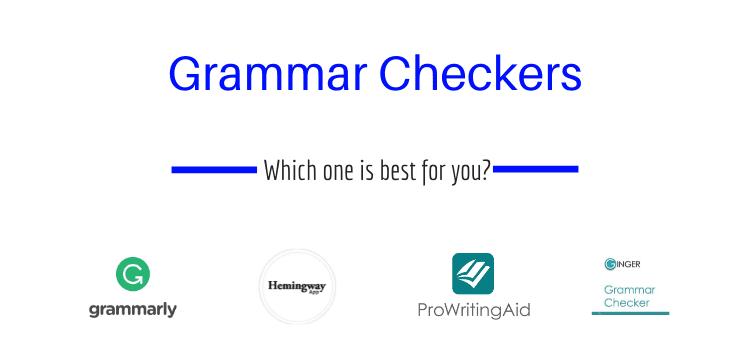 Grammarly vs. The Best Grammar Checkers