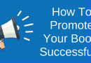 Learn How To Promote Your Self-Published Book