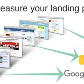 How To Track Landing Pages Data In Google Analytics