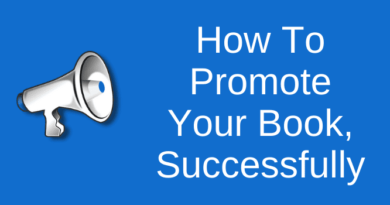 Promote Your Book Successfully
