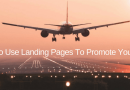 Promote Your Book With A Landing Page