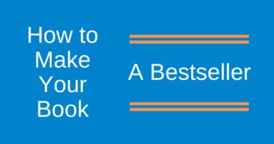 Your Book Bestseller