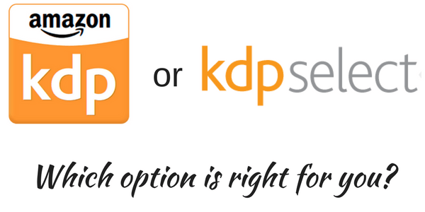 What's The Difference Between KDP and KDP Select?
