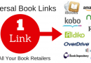 Promote Your Book Better With Universal Buy Links