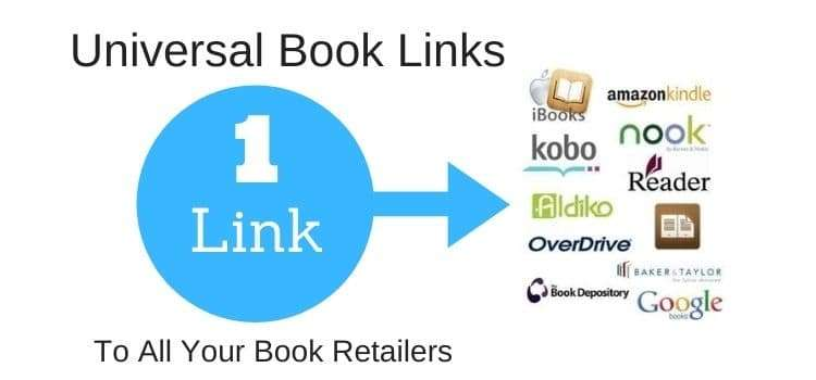 Universal Book Links