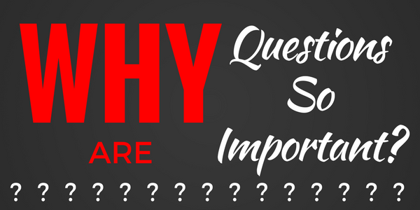 Why Are Questions So Important In Writing Blog Content?