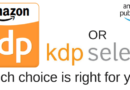 What's The Difference Between Amazon KDP and KDP Select?