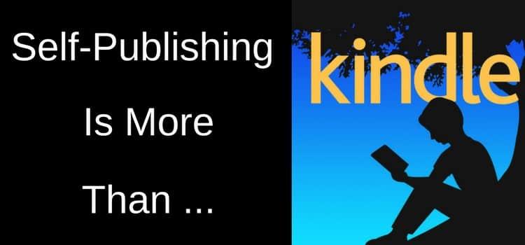 More Than Kindle