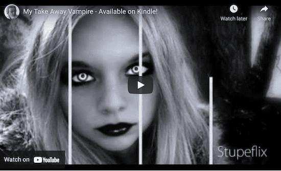 Vampire video