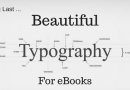Draft2digital Adds Beautiful Typography To Ebooks