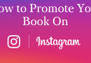 How to Promote Your Book On Instagram