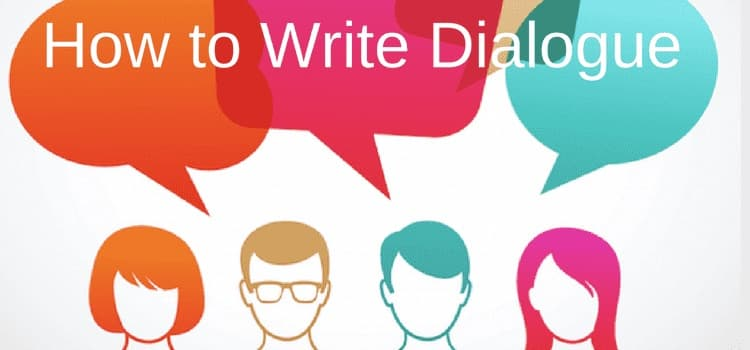 Writing Dialogue In Past And Present Tense