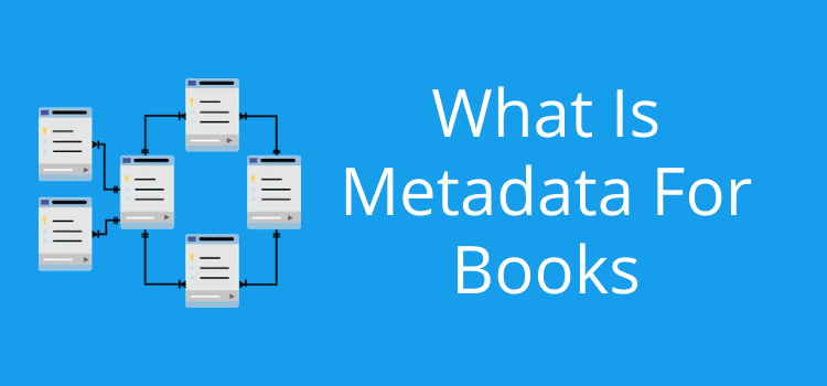 What Is Metadata For Books