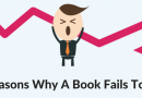 7 Reasons Why A Self-Published Book Fails To Sell