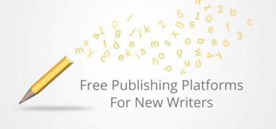 publish your poetry online for free