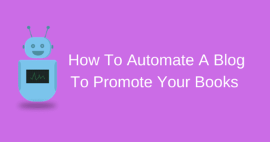 How To Automate A Blog