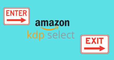 In And Out Of KDP Select