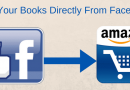 Sell Your Books Directly From Facebook
