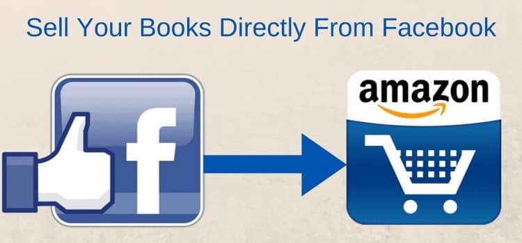 Sell Your Books On Facebook