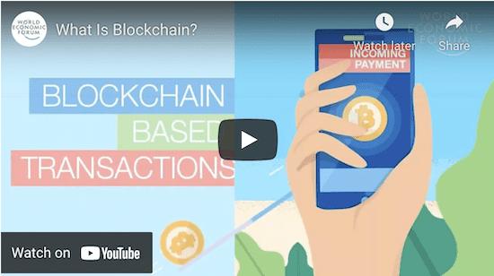 blockchain video