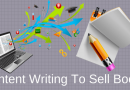 Content Writing To Sell Books