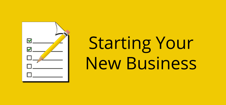 Your first year as a business owner