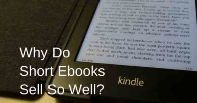 Why Do Short Ebooks Sell