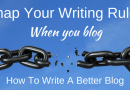 How To Write A Blog For Busy Online Readers