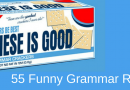 55 English Grammar Rules To Help You Write Better