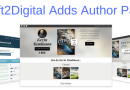 A Free Author Page That Is Better Than An Amazon Author Page