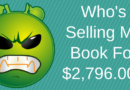 Why Do People Try To Sell Books On Amazon At Crazy Prices?