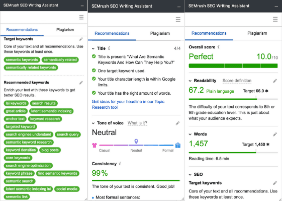 seo writing assistant 2