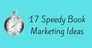 17 Book Marketing Ideas